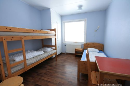 Schlafzimmer 4 – Gruppenhaus Fagerhult
