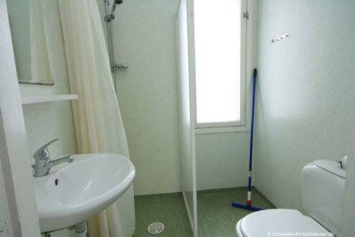 Badezimmer 3 – Gruppenhaus Fagerhult