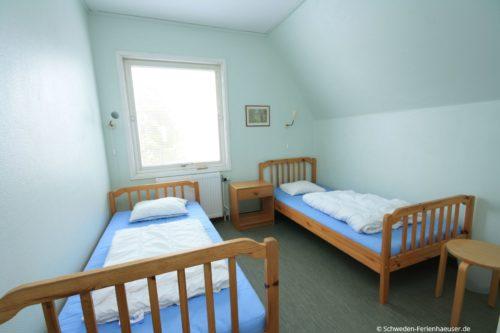 Schlafzimmer 5 – Gruppenhaus Fagerhult