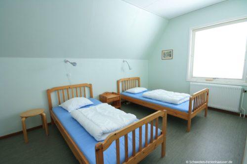 Schlafzimmer 7 – Gruppenhaus Fagerhult