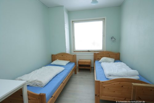 Schlafzimmer 8 – Gruppenhaus Fagerhult