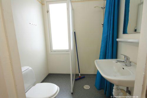 Badezimmer 4 – Gruppenhaus Fagerhult