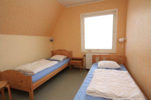 Schlafzimmer 9 – Gruppenhaus Fagerhult
