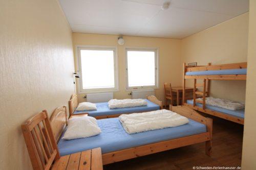 Schlafzimmer 10 – Gruppenhaus Fagerhult