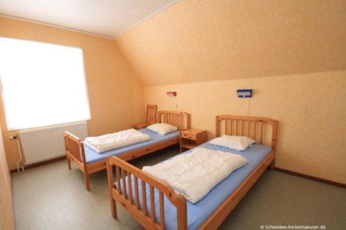 Schlafzimmer 11 – Gruppenhaus Fagerhult