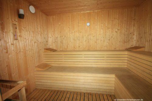 Sauna – Gruppenhaus Fagerhult