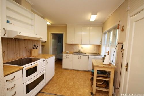 Küche – Ferienhaus Nab