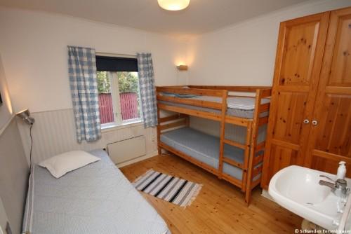 Schlafzimmer 6 – Ferienhaus Nab
