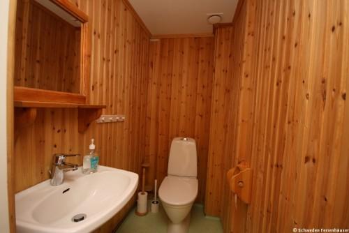 Gäste-WC 1 – Ferienhaus Nab
