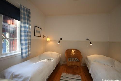 Schlafzimmer 5 – Ferienhaus Nab