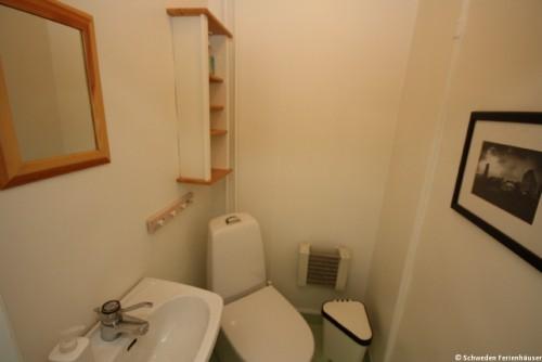 Gäste-WC 2 – Ferienhaus Nab