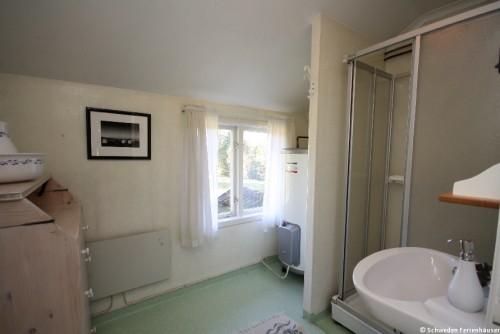 Badezimmer 1 – Ferienhaus Nab