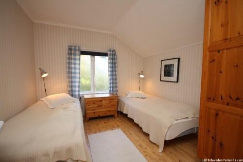 Schlafzimmer 4 – Ferienhaus Nab