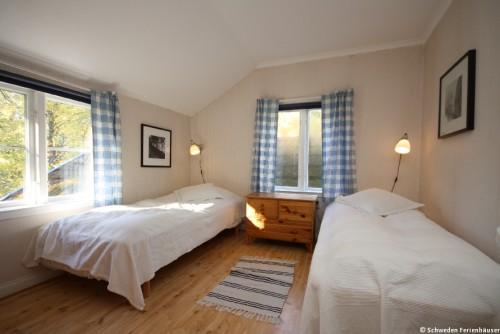 Schlafzimmer 3 – Ferienhaus Nab