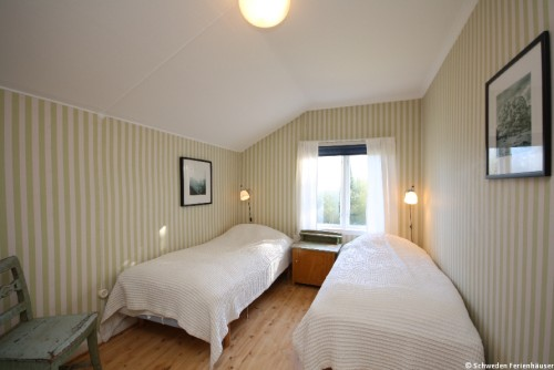 Schlafzimmer 2 – Ferienhaus Nab