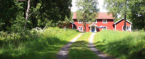 Ferienhaus Nab