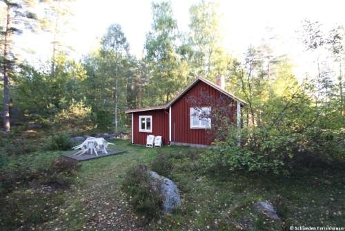 Ferienhaus Nyqvist