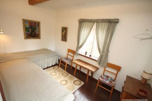 Schlafzimmer 2 - Ferienhaus Rya