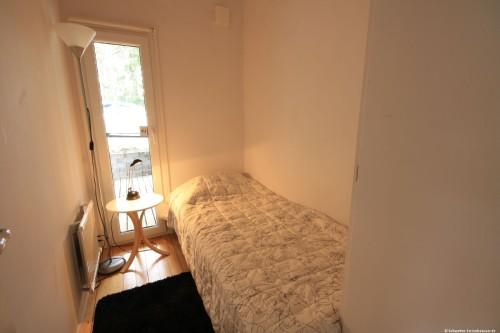 Schlafzimmer 4 – Ferienhaus Ubbaboda