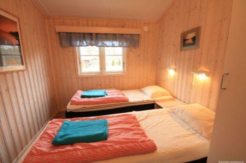 Schlafzimmer 1 – Ferienhaus Har
