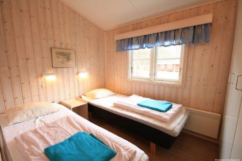 Schlafzimmer 2 – Ferienhaus Har