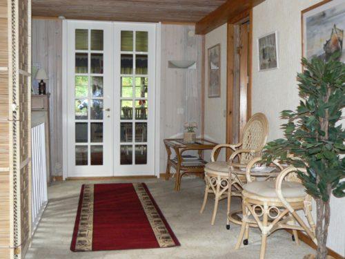 – Ferienhaus Hrysås