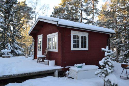 Gästehaus – Ferienhaus Lennart