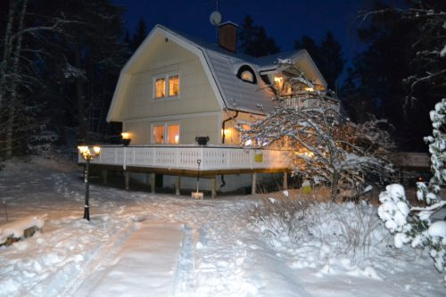 Ferienhaus Lennart