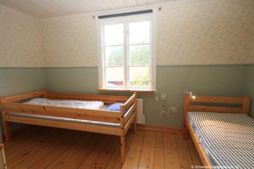 Schlafzimmer 4 - Ferienhaus Mats