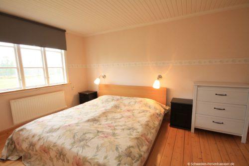 Schlafzimmer 3 - Ferienhaus Mats