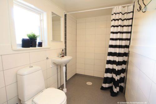 Badezimmer 3 – Ferienhaus Ströms