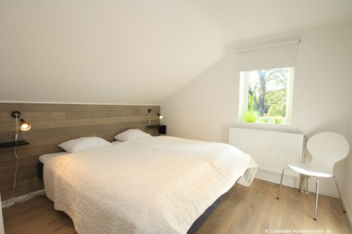 Schlafzimmer 6 – Ferienhaus Ströms