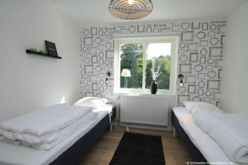 Schlafzimmer 7 – Ferienhaus Ströms
