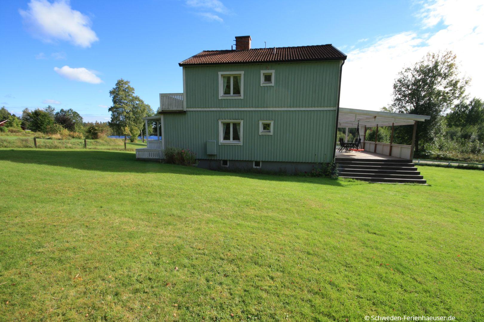 ferienhaus kosta schweden sm land kosta. Black Bedroom Furniture Sets. Home Design Ideas