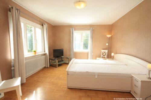 Schlafzimmer 2 – Ferienhaus Kosta