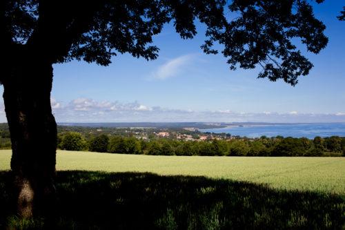 Traumhafte Landschaften so weit das Auge reicht | © Conny Fridh/imagebank.sweden.se