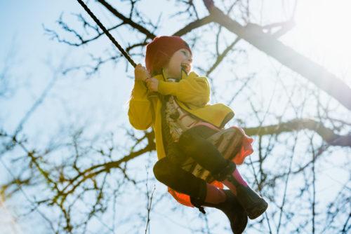 Schweden - für Kinder ein wahres Paradies | © helena_wahlman-child-3088