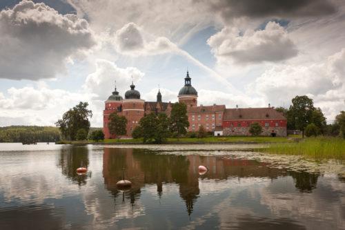 Das Schloss Gripsholm - ein Muss für alle Kulturfans | © Mattias Leppäniemi/imagebank.sweden.se