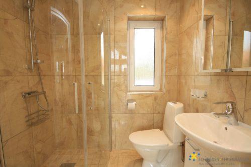 Badezimmer 1 – Ferienhaus Hurven 2