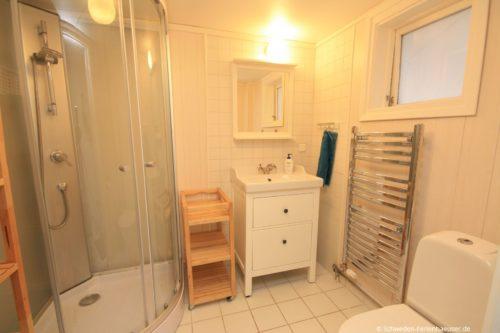 Badezimmer – Ferienhaus Ask