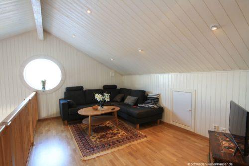 Wohnloft – Ferienhaus Sjötorpet