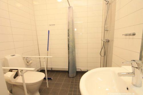 Badezimmer – Ferienhaus Kron