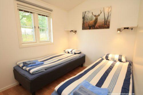 Schlafzimmer 2  – Ferienhaus Kron