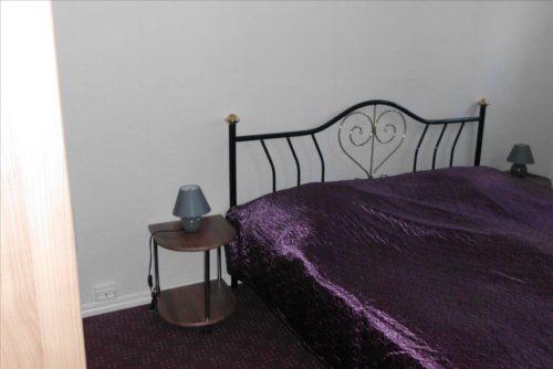 Schlafzimmer 2 - Ferienhaus Tuna