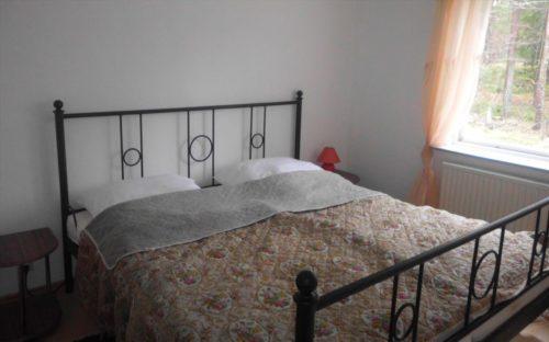Schlafzimmer 1 - Ferienhaus Tuna