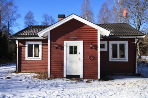 Ferienhaus Granlunden