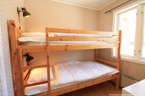 Schlafzimmer 2 – Ferienhaus Granlunden